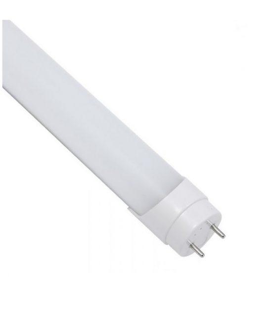 LÂMPADA LED T8 9W