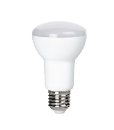 LÂMPADA LED E27 R63
